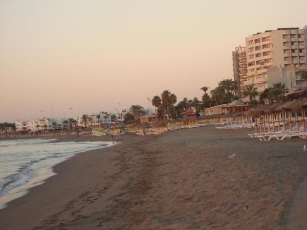 Apartamentos Sol y Playa