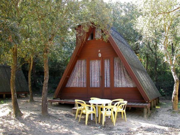 Bungalows Turismar Village