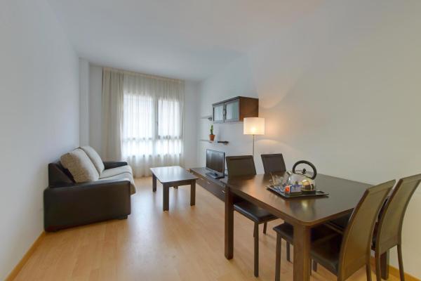 Tryp Madrid Airport Suites