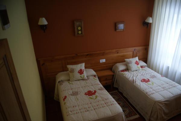 Hotel Garganta del Cares
