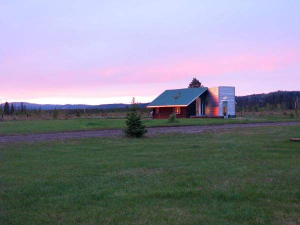 Norton North Ranch Cottages_1