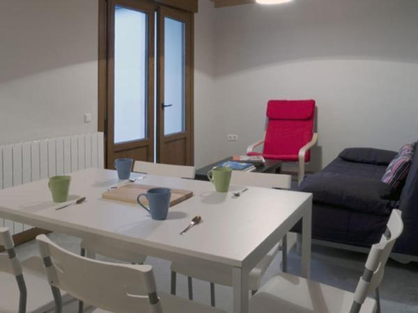 Apartamentos Lusarbe
