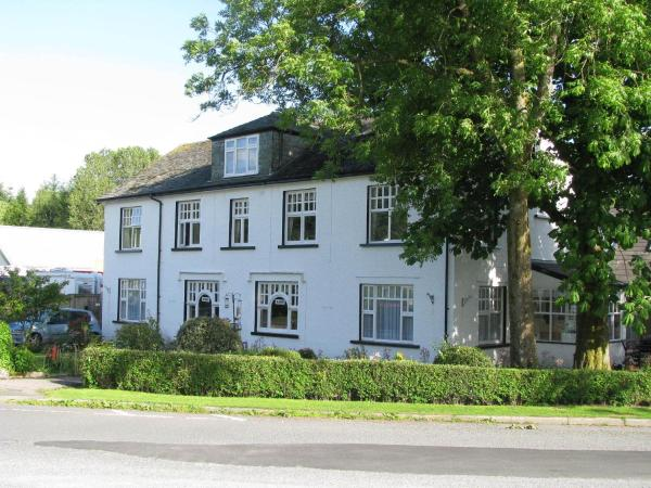 Meadowcroft Guest House in Windermere, Cumbria, England