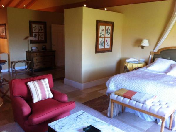 Hotel Valdepalacios Gourmand 5* GL