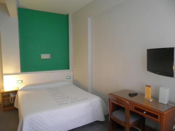 Hotel Photo Zabalburu
