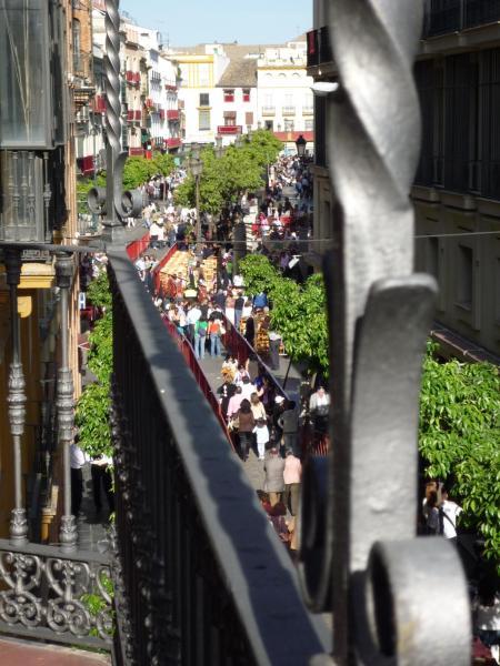 Living Sevilla Apartments Catedral