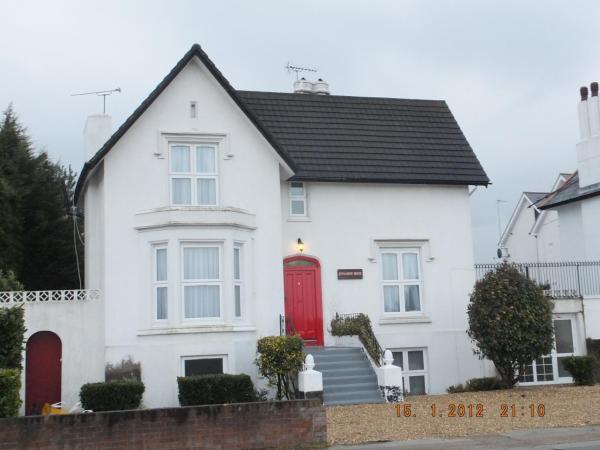 Jessamine House in Gravesend, Kent, England