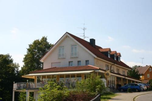 Café Talblick, Pension in Michelstadt