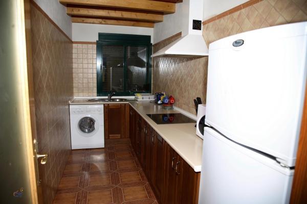 Apartamentos Los Panchos