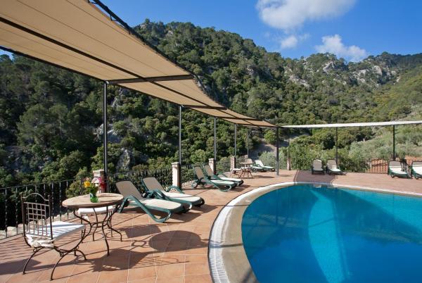 Hotel Albellons Parc Natural