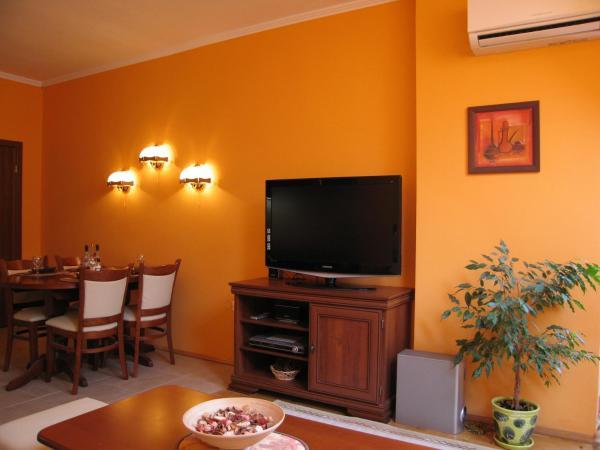Mladost Apartment 4