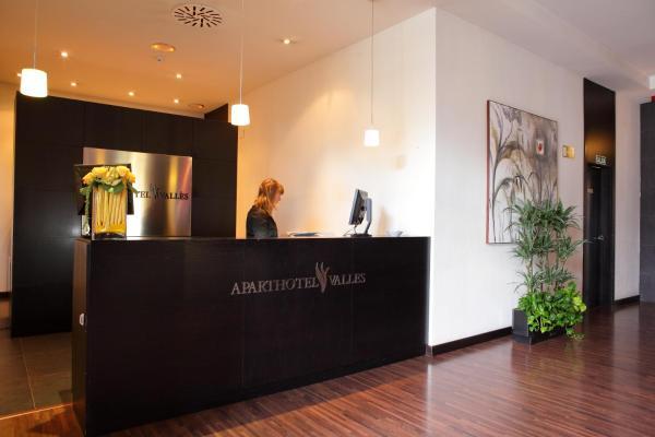 Aparthotel Attica 21 Vallés