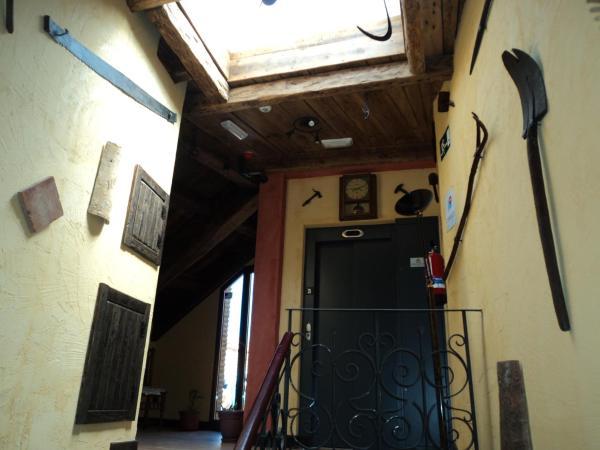 Hostal La Bastide du Chemin