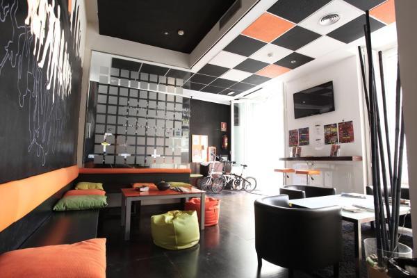 Hostels Meetingpoint