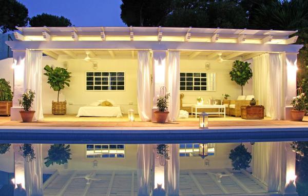 Casa Luna Verde