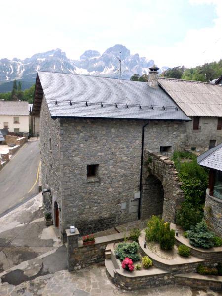 La Posada del Pirineo