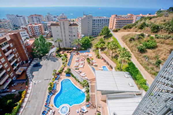 Hotel Serhs Oasis Park
