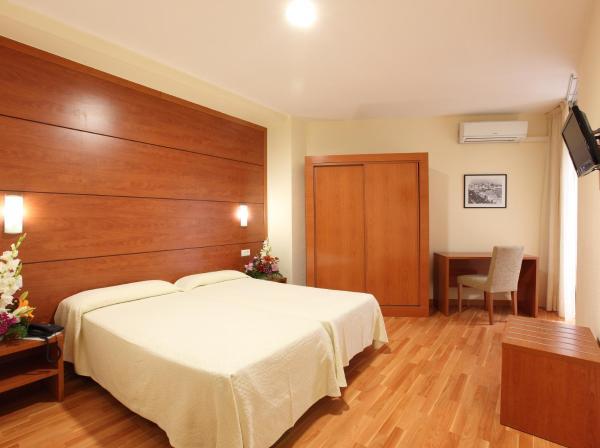 Hotel Centro Mar