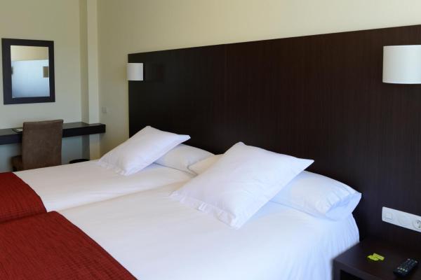 Hotel Santiago Apóstol