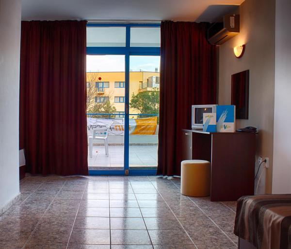 Party Hotel Vladislav Adults Only Overnatting Pa Hotell Golden