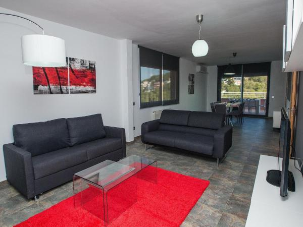 Click & Booking Villas Tarraco Mar - Costa Dorada