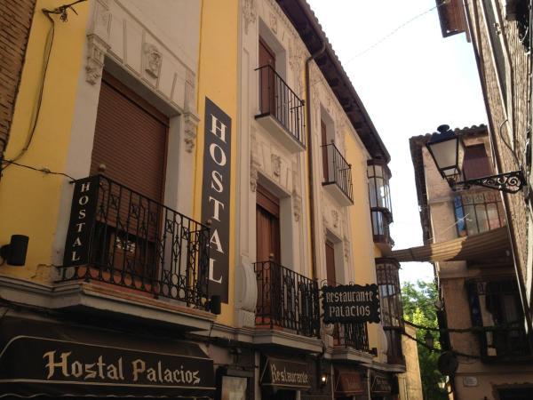 Hostal Palacios