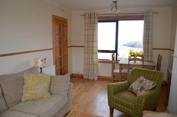 Highland Holiday House in Durness, Highland, Scotland
