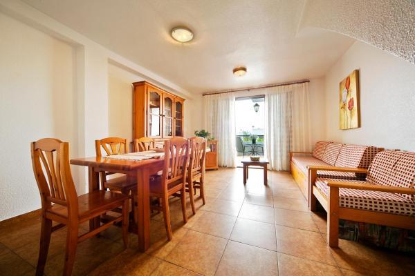 Apartamentos Orange Park Orange Costa