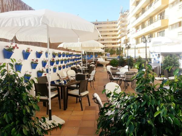Hotel El Faro Marbella