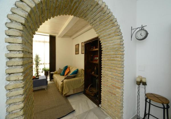 Apartamentos Casa Juana