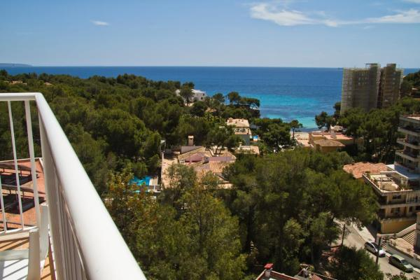 Hotel RD Costa Portals - Adults Only