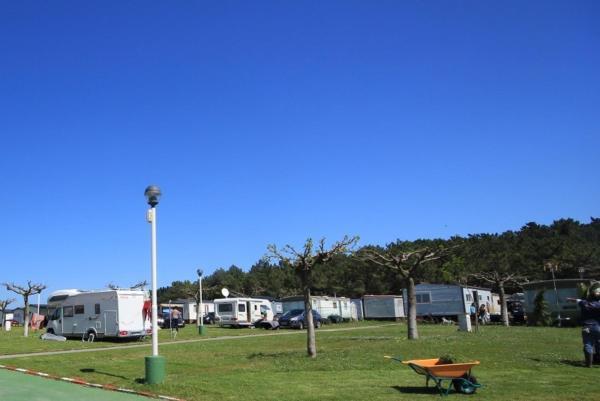 Camping Derby Loredo