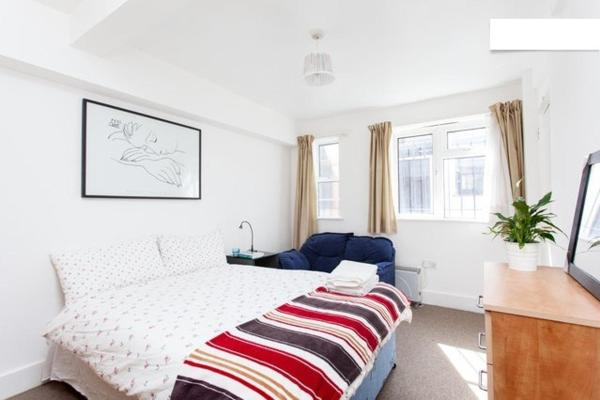Clapham Apartments in London, Greater London, England