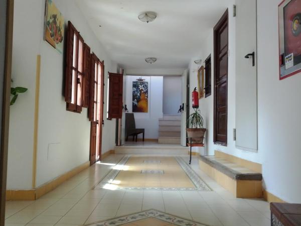 Pensión San Joaquín
