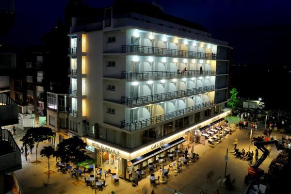 Hotel Ramblamar