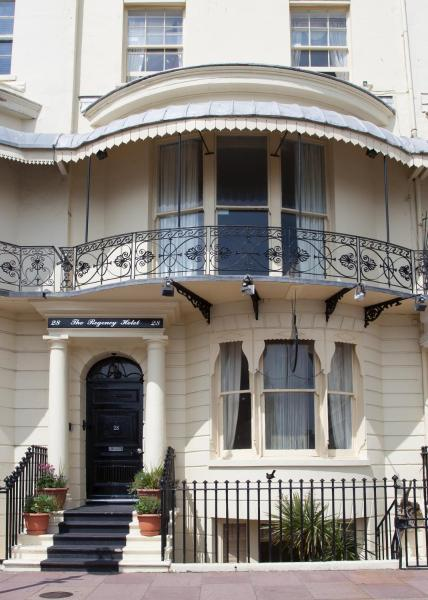 Regency Hotel Brighton in Brighton & Hove, East Sussex, England