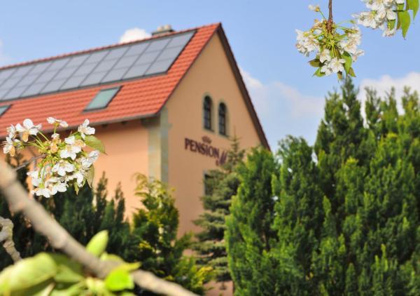 Pension Marlis, Pension in Moritzburg bei Radeburg
