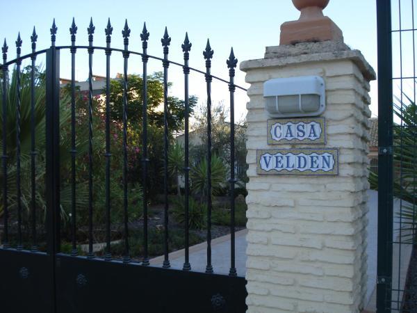Casa Velden