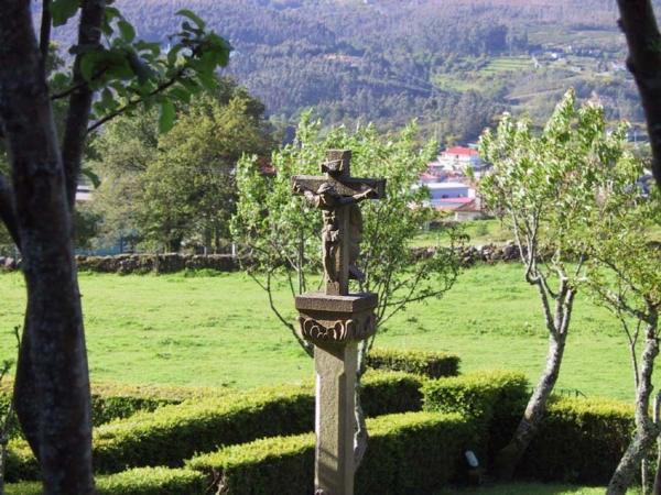 Granxa O Castelo