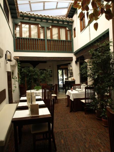 Hotel Spa La Casa Del Convento