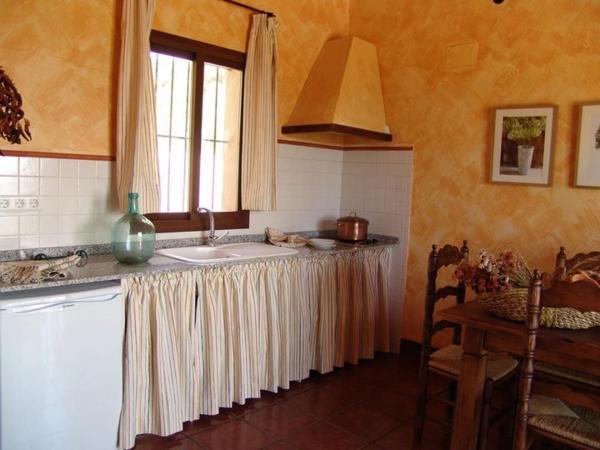Casas Rurales Cortijo la Cañada