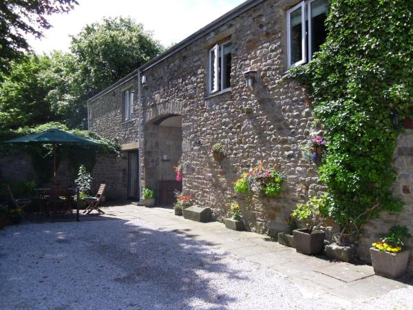 Tithe Barn Bed and Breakfast in Carnforth, Lancashire, England