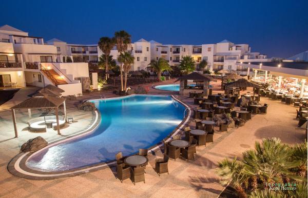 Vitalclass Lanzarote Spa & Wellness Resort
