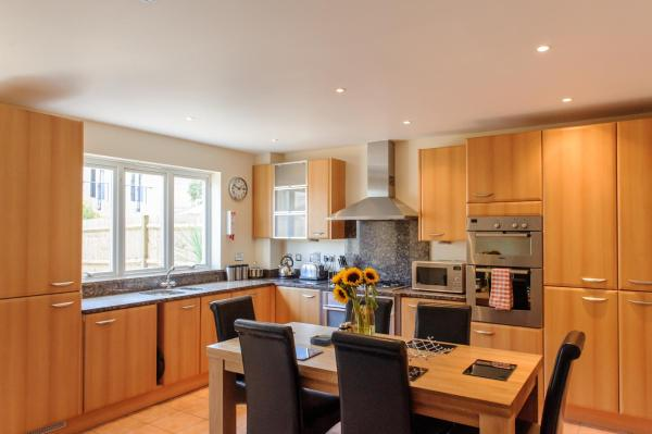 Camstay Townhouse in Cambridge, Cambridgeshire, England