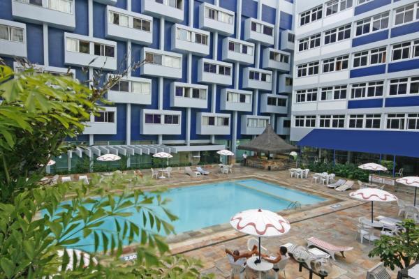 Recife Monte Hotel