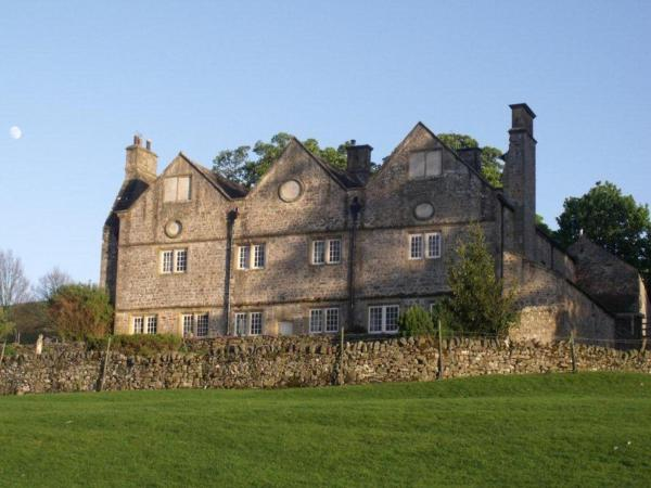 Braithwaite Hall Bed & Breakfast in Middleham, North Yorkshire, England