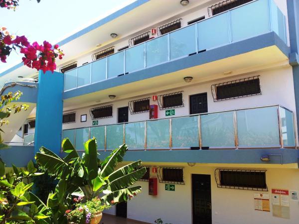 Apartamentos Don Palomón
