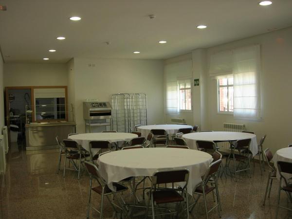 Residencia Universitaria Atilano Coco