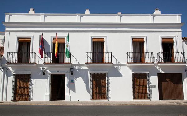 Casa Rural Cinco Balcones
