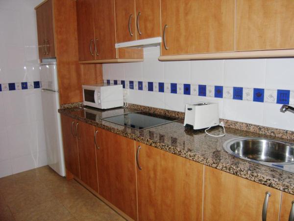 Apartamentos Cibeles